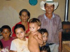 Honduras es uno de los países más pobres del mundo.
