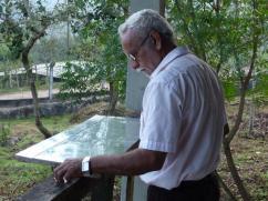 Proyecto Mirador crea más trabajo para el fabricante de la chimenea.