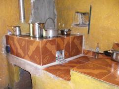 Cada persona tiene su propia idea de en lo que su estufa debe ser similar.