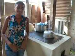 Nueva estufa, Pimiento San José #1