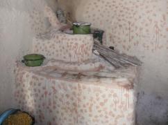 A las señoras les importa como lucen sus cocinas (incluso con una estufa que este mal construida).
